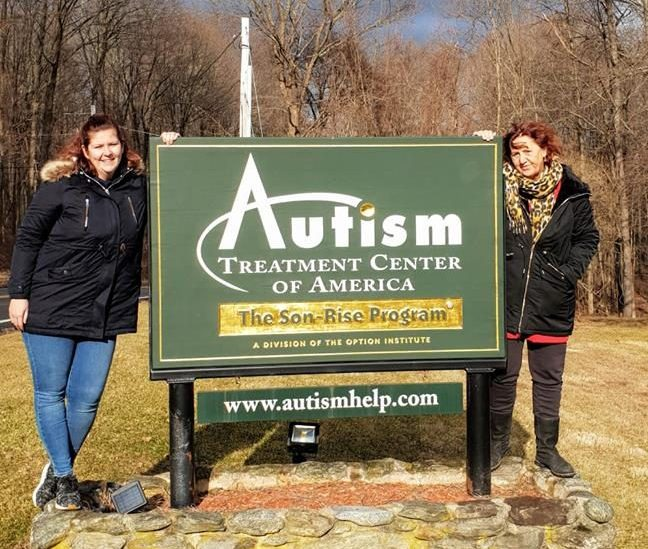 Autism Treatment Center of America